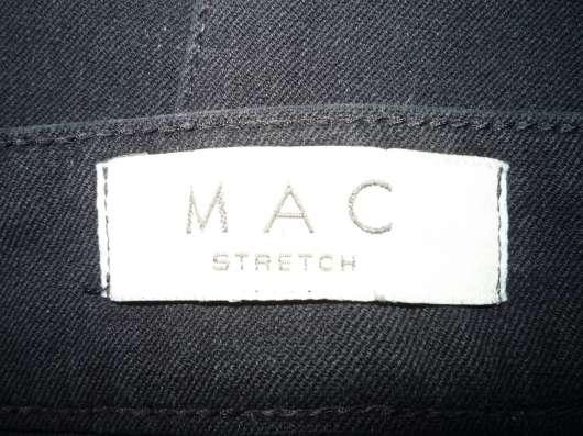 Джинсы Mac Stretch