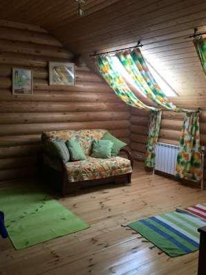 Продаётся дом у пруда в Подмосковье в Москве Фото 2