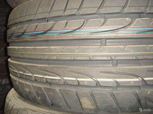 Dunlop 275/35ZR20 Sport Maxx XL MFS в Москве Фото 2
