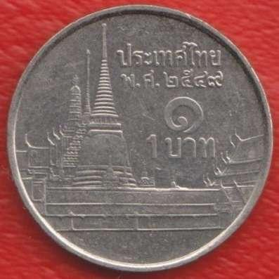 Таиланд 1 бат 2006 г.
