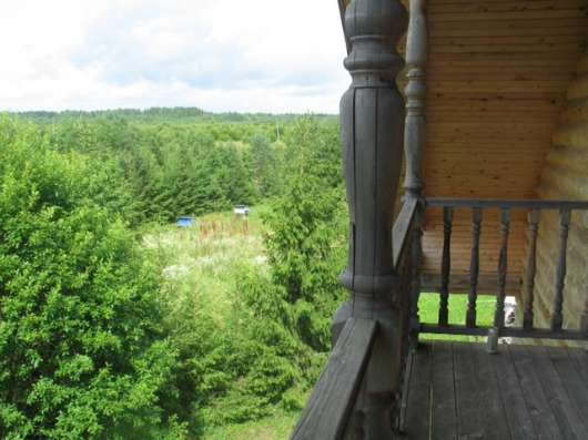 Жить на своей земле в шикарном доме у озера в 70 км от СПб в Санкт-Петербурге Фото 4