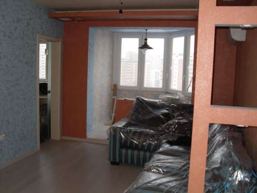 Ремонт квартир и отделка разумные цены в Химках Фото 2