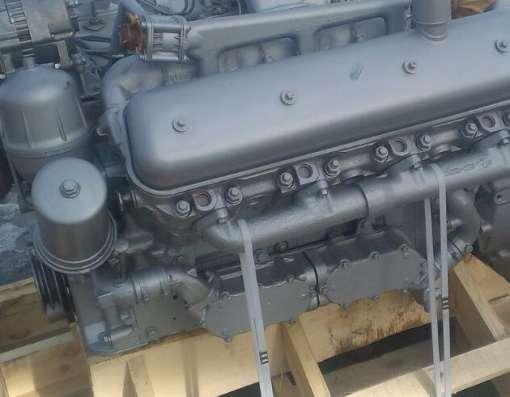Продам Двигатель ЯМЗ 238НД 5, Кировец