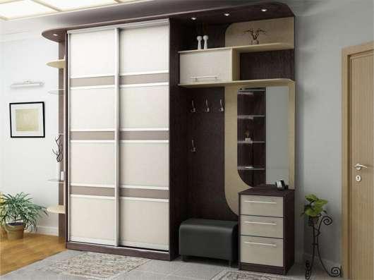 Мебель на заказ любых размеров