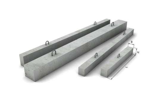 Железобетонные изделия(жби). Инертные материалы