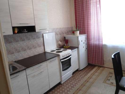 Чистая и уютная квартира по линии метро посуточно