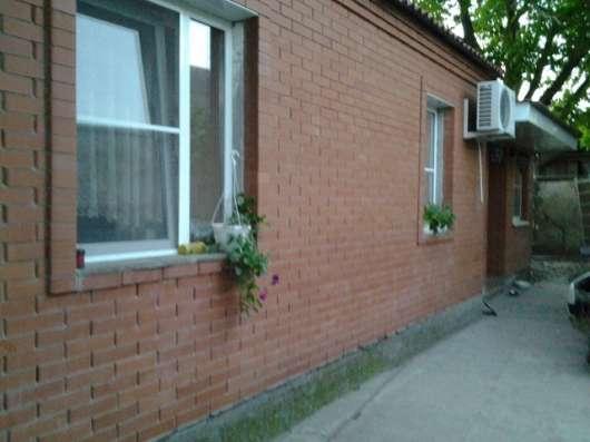 Дом с участеом 8сот. в центре Александровки