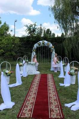Свадьбы, юбилеи, дни рождения в Саратове Фото 1