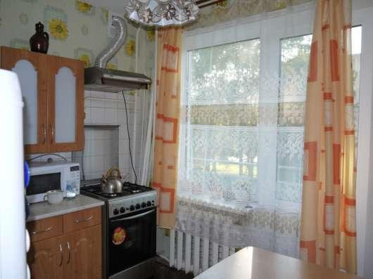 Двухкомнатная квартира. Новоселицы, Армейская, дом 88 в Великом Новгороде Фото 1