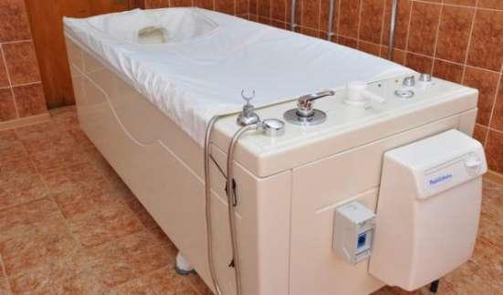 Отдых и лечение на курортах Кавказских Минеральных Вод в Сочи Фото 2