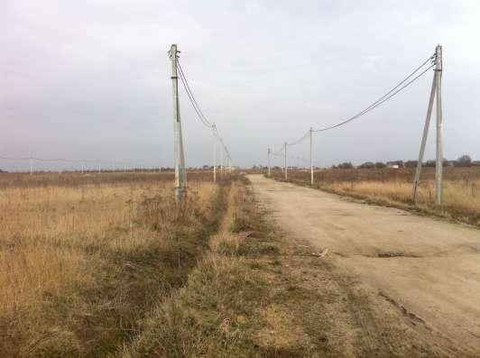 Земельный участок ИЖС. П. Авангардное в Калининграде Фото 1
