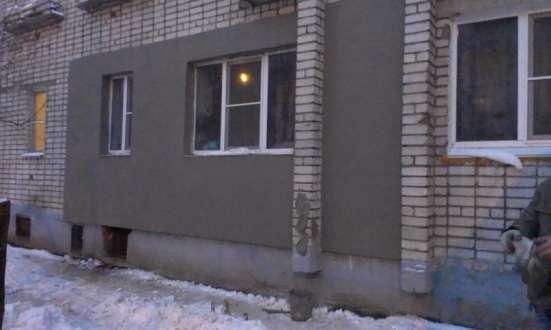 Наружное утепление в Нижнем Новгороде Фото 2