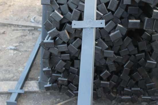 Столбы металлические!! С доставкой! в г. Самара Фото 4