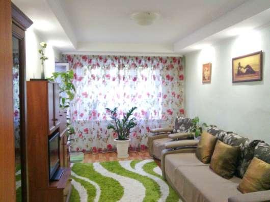 Продам 3х комнатную на ул. Сергея Лазо