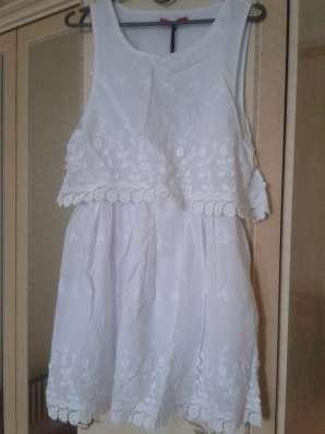 Платье кружевное Yes Miss (Италия)