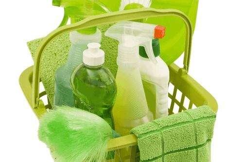 Безопасные моющие средства для детей