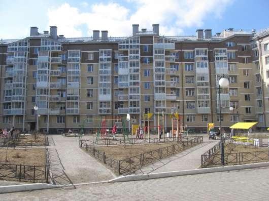 1-комнатная квартира с ОЧЕНЬ качественным ремонтом в Санкт-Петербурге Фото 1