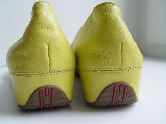 Туфли 36 размер кожа натуральная в Санкт-Петербурге Фото 1