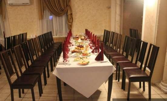 Ресторанно - Гостиничный комплекс в Смоленске Фото 4