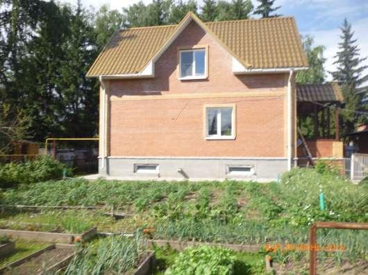 Дом в лесхозе