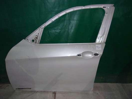BMW X1 E84 Передняя левая дверь Б/У Оригинал