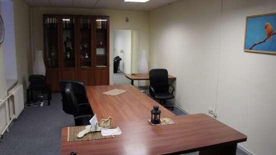 офисный блок на Садовой. 74 кв.м.