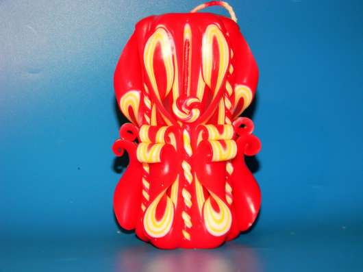 Резные свечи предлагаются в г. Малин Фото 3