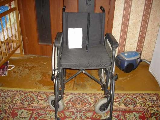 Инвалидная коляска в г. Борисов Фото 2