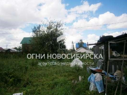дом, Новосибирск, лдайская, 50 кв.м. Фото 5