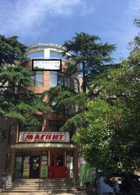 Продаю торговый центр в Сочи с арендаторами