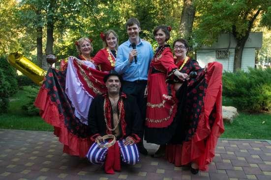 Тамада ведущий с музыкой на праздник в Ростове-на-Дону Фото 4