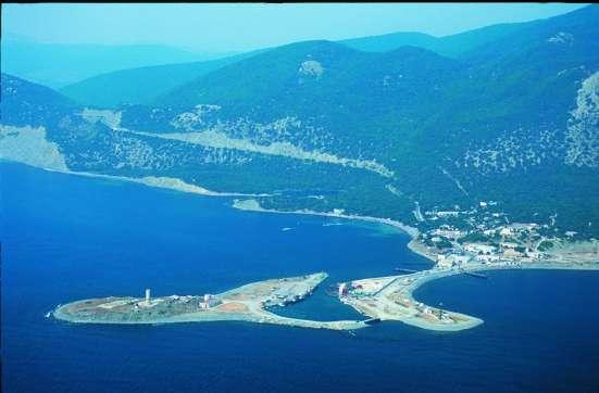 Проезд до Крыма и Анапы на летний период 2016