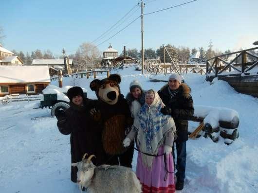 Животные на мероприятие в Санкт-Петербурге Фото 6