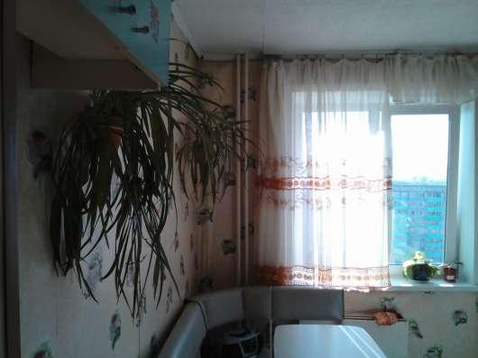 Продам 4-хкомнатную квартиру в мкр Северный, д. 63