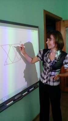 Английский, математика в группах, репетитор