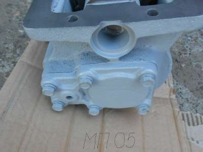 Ком МП05-4202010 под кардан на Камаз/Ком  МП05-4202010