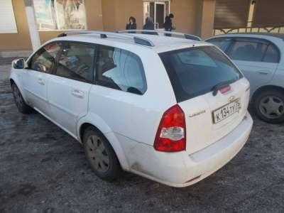 автомобиль Chevrolet Lacetti, цена 284 000 руб.,в Чите Фото 4