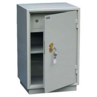 КБ 012 Т шкаф для бухгалтера