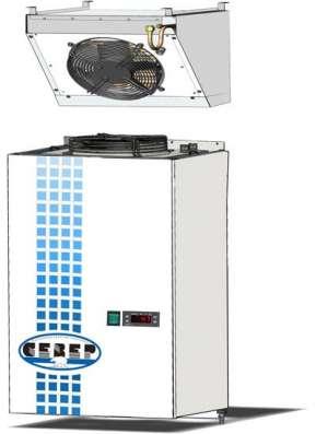 Сплит-система СЕВЕР BGS 112 S