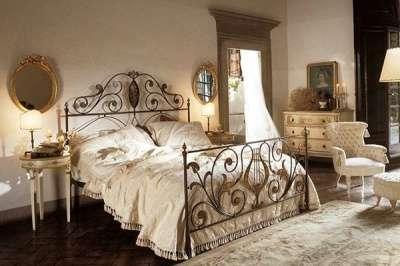 Кованые кровати в г. Белореченск Фото 3