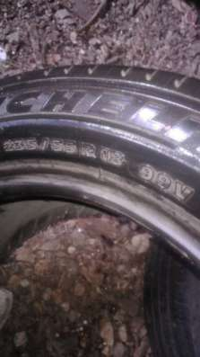 шины б/у Michelin 235/55 R18 Energy MXV 4