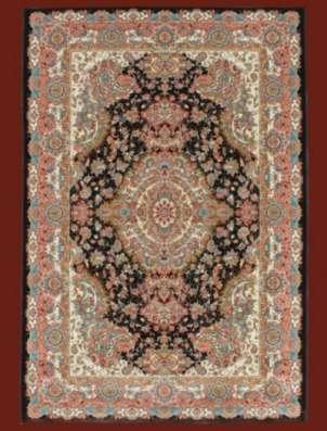 Иранские ковры HANDLOOK