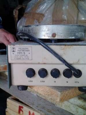 Плитка с подогревом  ММ-5