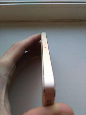 Apple iPhone 5s 32gb gold в Москве Фото 4