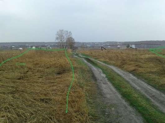 Земельный участок в Новосибирске Фото 3