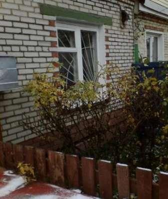 УСПЕХ-НЕДВИЖИМОСТЬ Продается часть дома ул. Краснознаменская