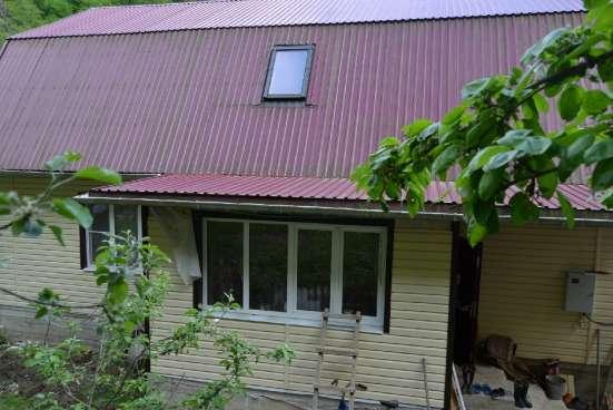 Дом в Лоо с хорошим ремонтом