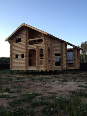 Продаю дом в Аборино в г. Лосино-Петровский Фото 2