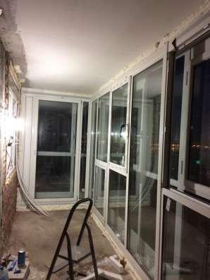 Окно ПВХ в Красноярске Фото 3