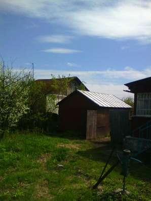 Дом по пер. Колхозный в Знаменке в Тамбове Фото 3